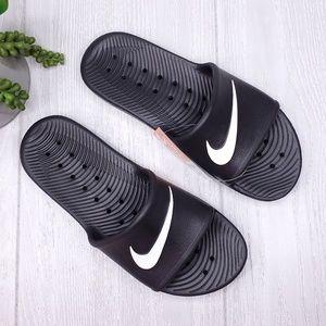 Nike Kawa Shower Women's Slide Sandals 9